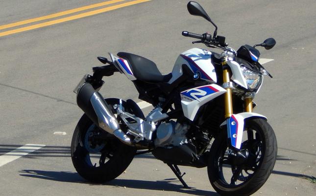 b22dcb35cea BMW G 310 R - Uma moto incompreendida - Roda Rio
